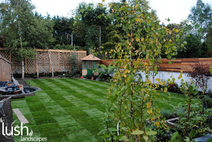 Landscaping Kilkenny